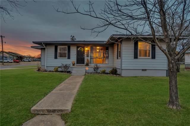 128 Currell, Elk City, OK 73644 (MLS #940528) :: The UB Home Team at Whittington Realty