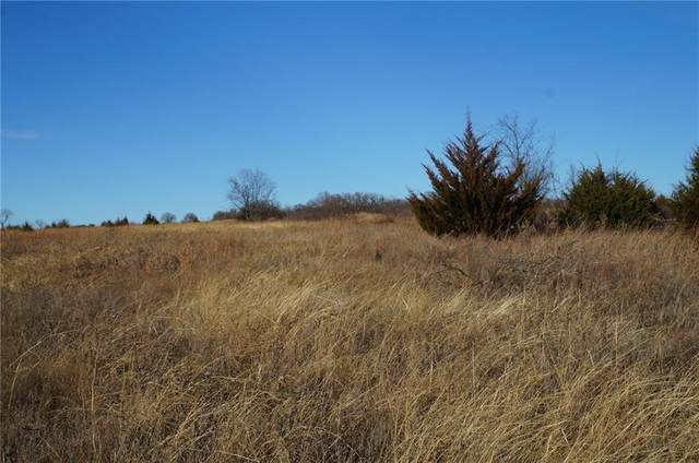 000 116 Acres, Wayne, OK 73095 (MLS #940565) :: Homestead & Co