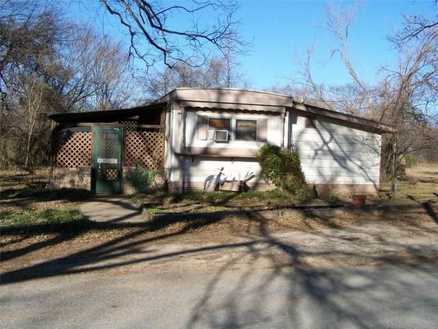 109 E Lee Street, Pauls Valley, OK 73075 (MLS #940618) :: The UB Home Team at Whittington Realty