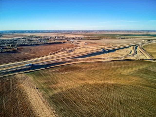 N 1675 Road, Texola, OK 73668 (MLS #940626) :: Homestead & Co