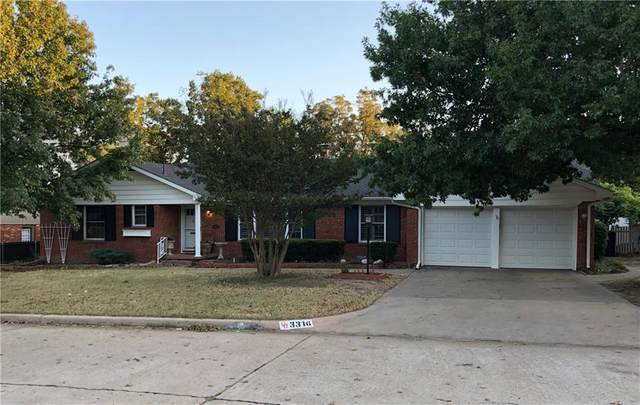 3316 NW 60th, Oklahoma City, OK 73112 (MLS #940761) :: KG Realty