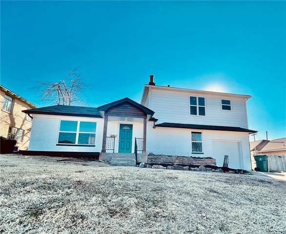 2744 Cashion Place, Oklahoma City, OK 73112 (MLS #940807) :: Homestead & Co