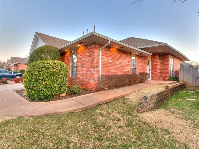 509 S Santa Fe Avenue #142, Edmond, OK 73003 (MLS #940813) :: ClearPoint Realty
