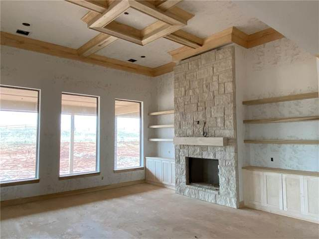 21611 N Sawtooth Circle, Edmond, OK 73012 (MLS #940912) :: Homestead & Co