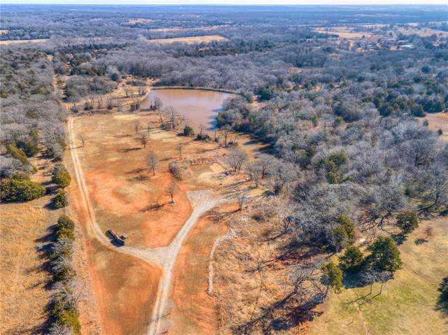 SE 120th Street, Lexington, OK 73051 (MLS #940941) :: Homestead & Co