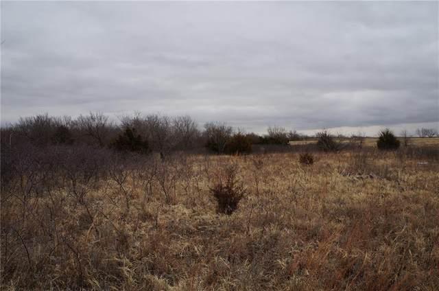 000 30 Acres, Lindsay, OK 73052 (MLS #941107) :: Homestead & Co