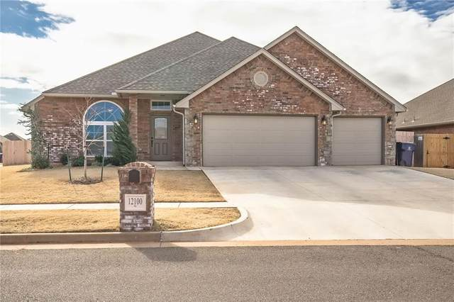 12100 NW 139th Street, Piedmont, OK 73078 (MLS #941239) :: ClearPoint Realty