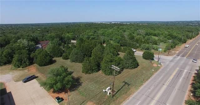 2941 E Britton Road, Oklahoma City, OK 73131 (MLS #941255) :: Maven Real Estate