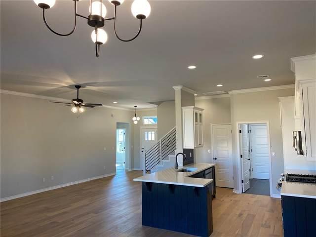 10109 NW 139th Terrace, Yukon, OK 73099 (MLS #941282) :: Homestead & Co