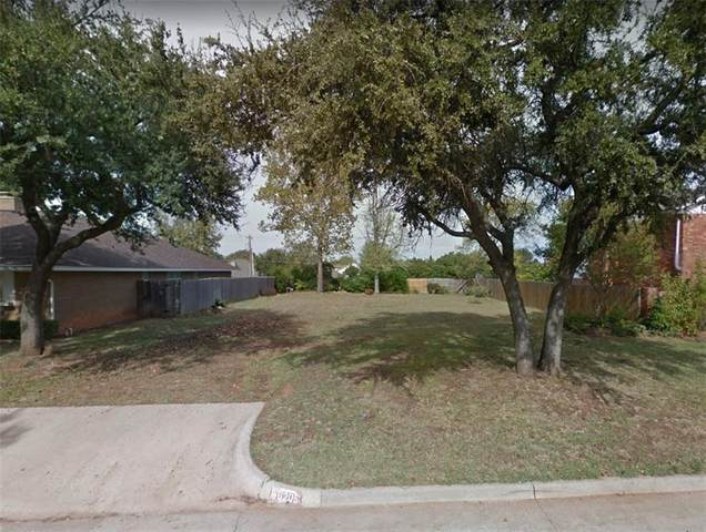 6205 Latham Court, Oklahoma City, OK 73132 (MLS #941287) :: Your H.O.M.E. Team