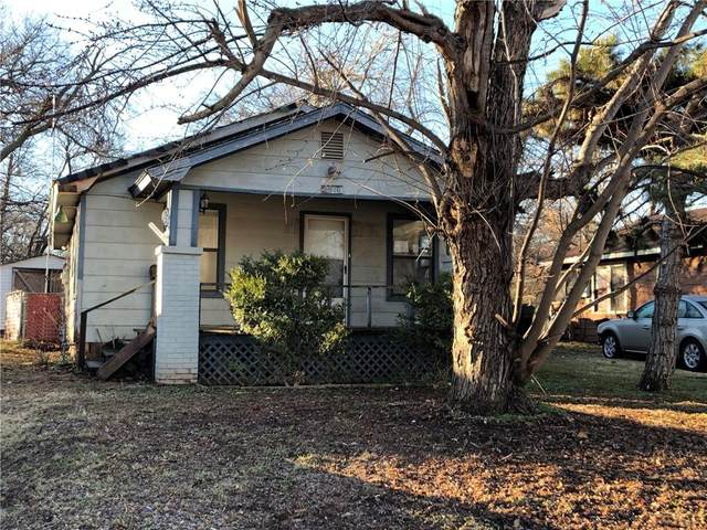 1916 NW 41st Street, Oklahoma City, OK 73118 (MLS #941340) :: ClearPoint Realty