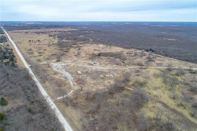 80 Acres, Wewoka, OK 74884 (MLS #941342) :: ClearPoint Realty