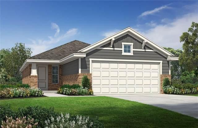924 Tarry Town Drive, Chickasha, OK 73018 (MLS #941450) :: Homestead & Co