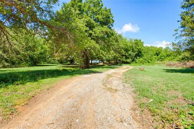 11800 Timber Trail, Lexington, OK 73051 (MLS #941463) :: Homestead & Co
