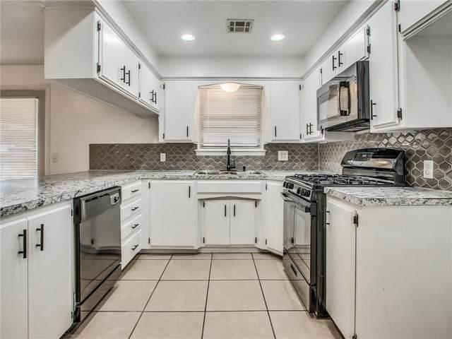 2825 SW 87th Street, Oklahoma City, OK 73159 (MLS #941501) :: Homestead & Co