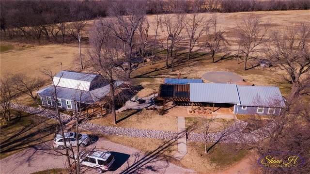16361 280th Street, Washington, OK 73093 (MLS #941793) :: ClearPoint Realty