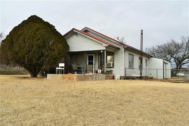 19569 W Highway 6 Highway, Elk City, OK 73644 (MLS #941868) :: ClearPoint Realty