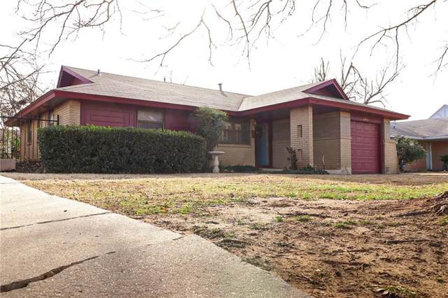 2812 SW 82nd Street, Oklahoma City, OK 73159 (MLS #942045) :: ClearPoint Realty