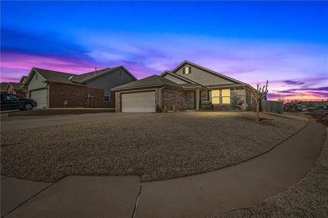 9501 SW 26th Street, Oklahoma City, OK 73128 (MLS #942088) :: ClearPoint Realty