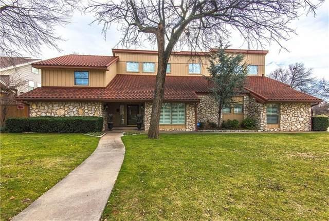 2932 Browne Stone Road, Oklahoma City, OK 73120 (MLS #942107) :: Your H.O.M.E. Team