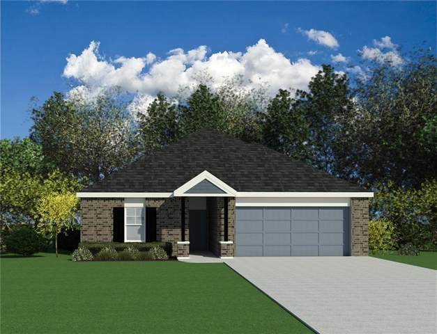 3590 N Manning Road, El Reno, OK 73036 (MLS #942137) :: The UB Home Team at Whittington Realty
