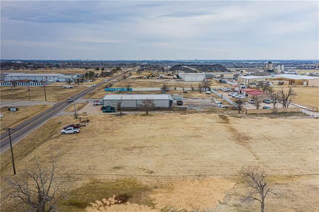 0000 S Eastern Avenue, Moore, OK 73160 (MLS #942154) :: Homestead & Co