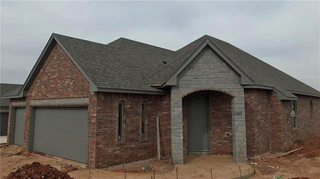 7201 NW 152nd Street, Edmond, OK 73013 (MLS #942189) :: ClearPoint Realty
