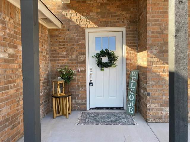 16721 Prado Drive, Oklahoma City, OK 73170 (MLS #942309) :: Homestead & Co