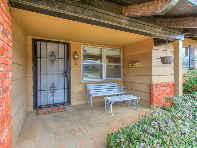 3439 NW 53rd Street, Oklahoma City, OK 73112 (MLS #942386) :: The UB Home Team at Whittington Realty