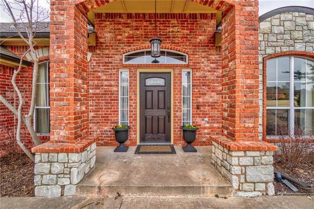 4904 NW 159th Street, Edmond, OK 73013 (MLS #942451) :: Homestead & Co