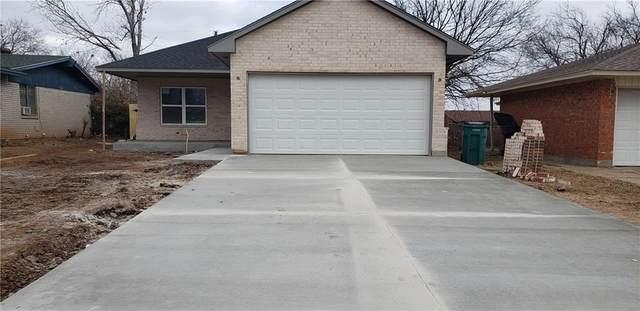 437 NW 87 Street, Oklahoma City, OK 73112 (MLS #942478) :: ClearPoint Realty