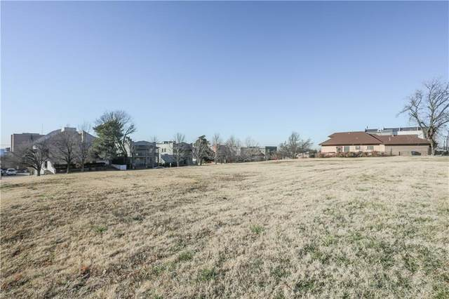 801 NW 7th Street, Oklahoma City, OK 73106 (MLS #942566) :: The UB Home Team at Whittington Realty