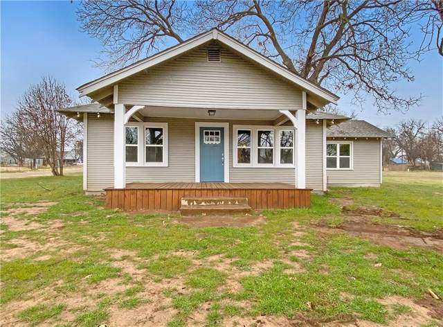 800 Washington Street, Ryan, OK 73565 (MLS #942576) :: Your H.O.M.E. Team