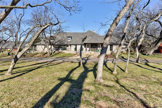 13000 Burnt Oak Road, Oklahoma City, OK 73120 (MLS #942888) :: Maven Real Estate