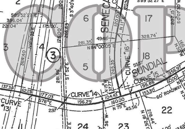 Seneca Drive, Guthrie, OK 73044 (MLS #942914) :: ClearPoint Realty