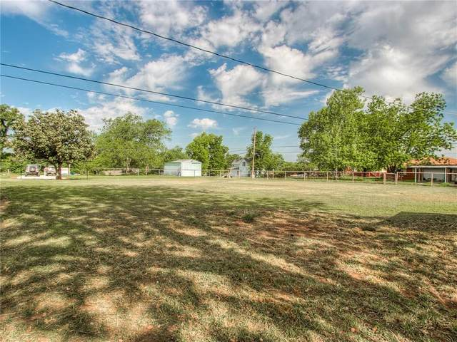 S Birch Street, Guthrie, OK 73044 (MLS #942956) :: Erhardt Group at Keller Williams Mulinix OKC