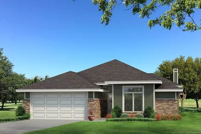 8517 Stark Street, Edmond, OK 73007 (MLS #943002) :: The UB Home Team at Whittington Realty