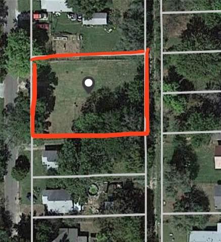 611 S Pottenger Avenue, Shawnee, OK 74801 (MLS #943006) :: KG Realty