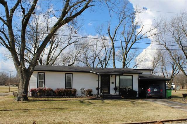 1501 Pastusek Avenue, Prague, OK 74864 (MLS #943604) :: Your H.O.M.E. Team