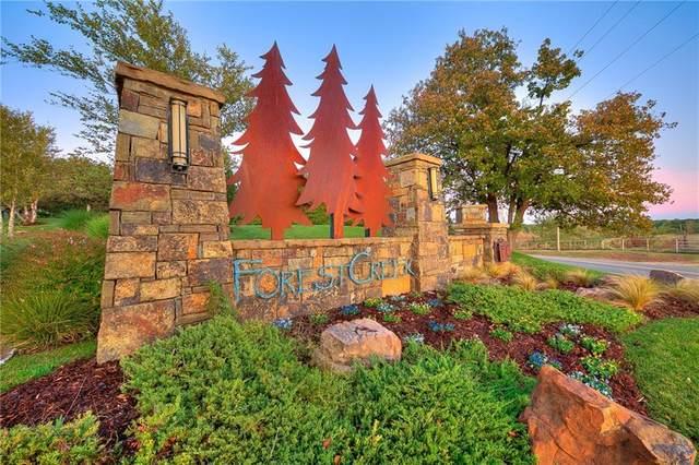 5541 Harper Creek Trail, Edmond, OK 73034 (MLS #943739) :: Erhardt Group at Keller Williams Mulinix OKC
