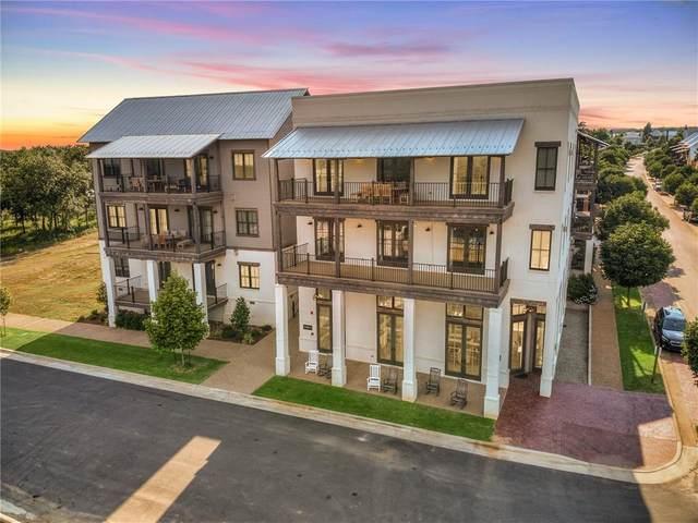 29 N Water Street #1, Carlton Landing, OK 74432 (MLS #943786) :: KG Realty
