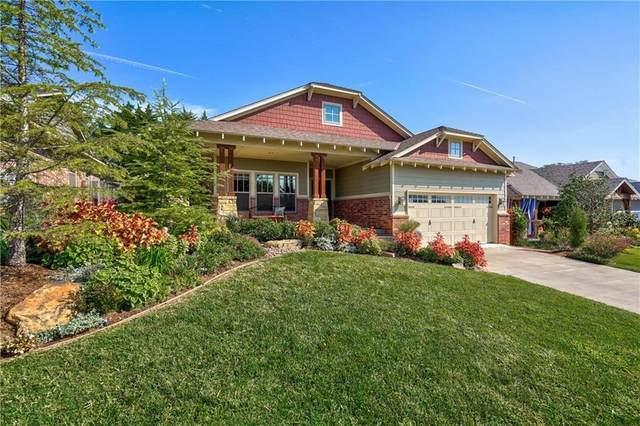 4833 First Light Lane, Edmond, OK 73034 (MLS #943866) :: Homestead & Co