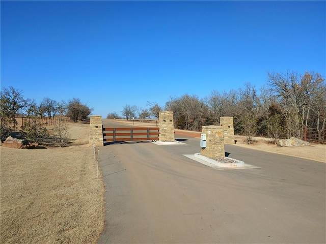 13701 Highpointe Drive, Arcadia, OK 73007 (MLS #944036) :: Keller Williams Realty Elite
