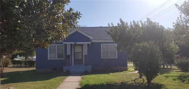 500 N Randlett Street, Hobart, OK 73651 (MLS #944194) :: Maven Real Estate