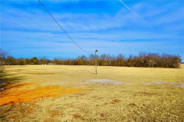 11035 NE 23rd Street, Choctaw, OK 73020 (MLS #944467) :: Your H.O.M.E. Team