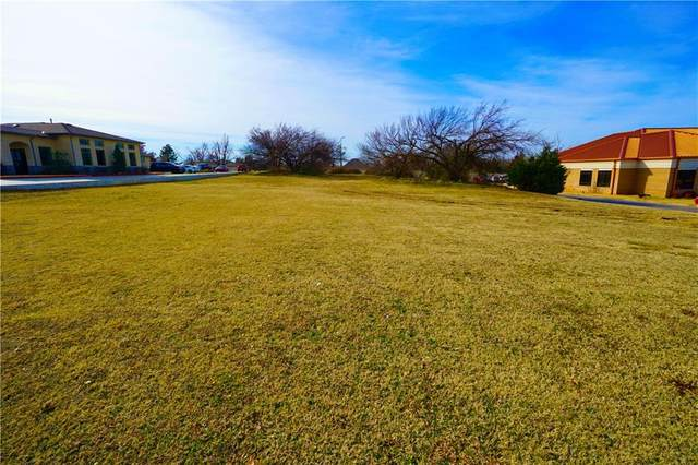 1451 S Post Road, Midwest City, OK 73130 (MLS #944471) :: Maven Real Estate