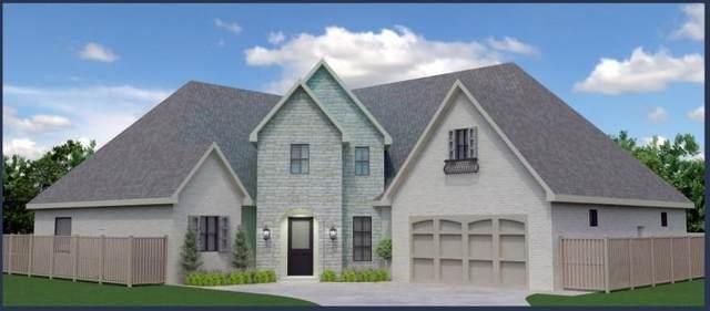 16425 Bordeaux Drive, Edmond, OK 73013 (MLS #944479) :: KG Realty