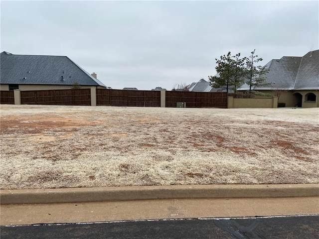 15713 Via Sierra, Edmond, OK 73013 (MLS #944483) :: Maven Real Estate