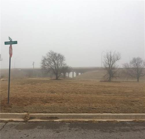 Lombardy Place, Clinton, OK 73601 (MLS #944532) :: Erhardt Group at Keller Williams Mulinix OKC