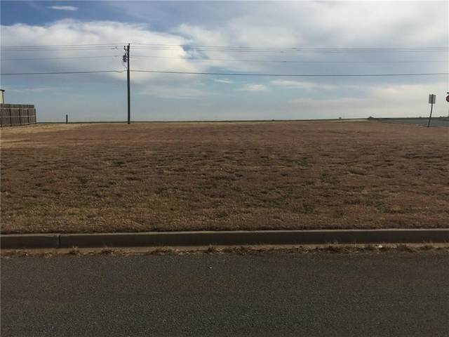 1413 Mallard Way, Cordell, OK 73632 (MLS #944534) :: Maven Real Estate